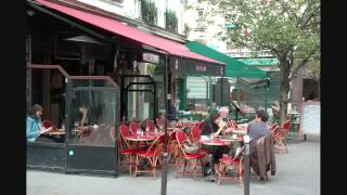 Paristoric - La rue de la Montagne Sainte-Geneviève