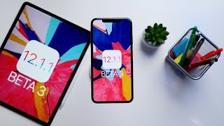 iOS 12.1.1 Beta 3 Released! What's New?!