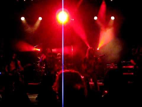 HELJAREYGA - Feigdin (live)