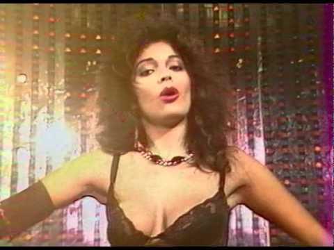 Sex Shooter - Apollonia 6. Apollonia 6 dans l'émission Sex Machine des ...