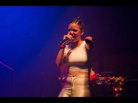 Bomba Estereo - Somos Dos - Sala Caracol (live) [HD]