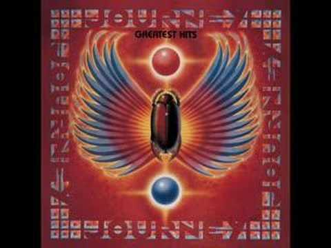 Journey - Stay Awhile