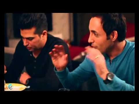 Shame Irani Group 3 Part 1 [ Amir Hossein Rostami ] video