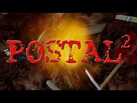 Postal 2 UNCUT Gameplay HD