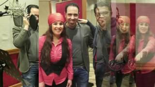 تتر برنامج السهرة تحلى مع حنان - غناء الفنانة حنان شوقى والمطرب حليم