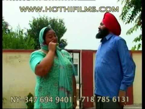 punjabi funny movie