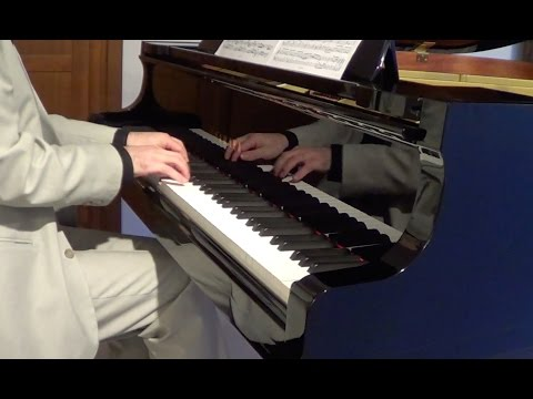 Шопен Фредерик - Прелюдия (ля мажор), op.28 №7