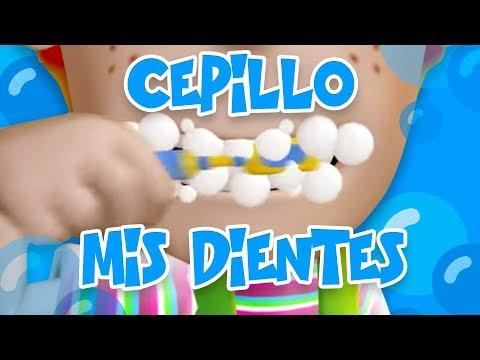 Biper Y Sus Amigos , Cepillo Mis Dientes video