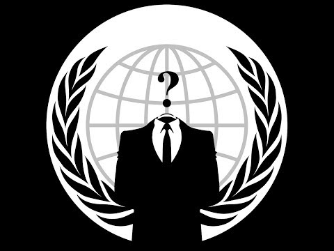 Anonymous Brasil - As mentiras do discurso da Dilma Rousseff