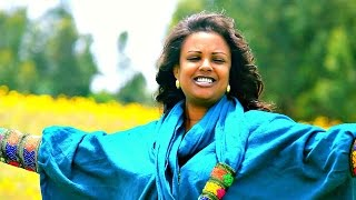 Emebet Negasi - Man Ende Hager - New Ethiopian Music 2016 (Official Video)