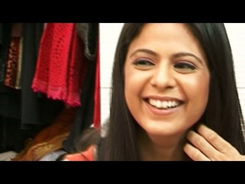 Rucha Gujrati's Shoe Collection video