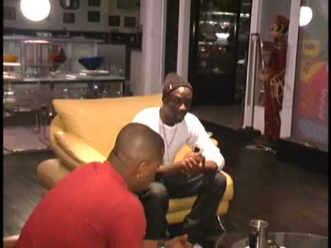 sam sarpong's life of an entertainer (entourage) part 1 Video
