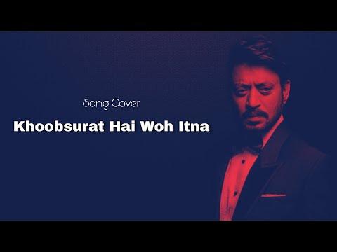Khoobsurat Hai Woh Itna - Rog (2005) HD Cover by Jatin