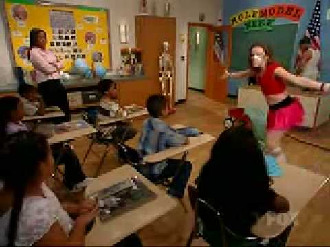 MadTV - Krumpin at School