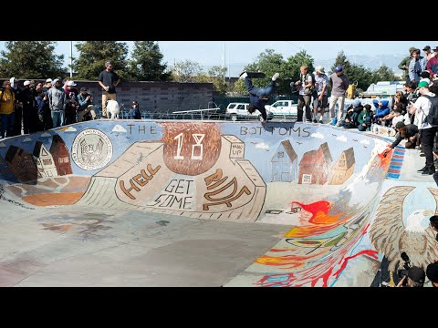 2nd Annual Lower Bob's P-Stone Invitational Video