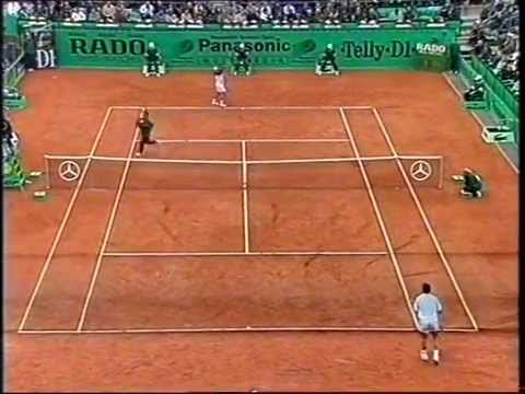 Marcelo Rios - Alex Corretja_1/2 F German Open 1997
