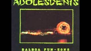 Watch Adolescents Just Like Before video