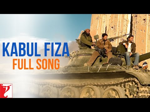 Kabul Fiza - Full Song - Kabul Express