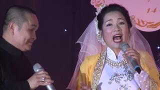 Duyên Tình - Xuân Hinh ft. Thanh Thanh Hiền Mới Nhất 2018