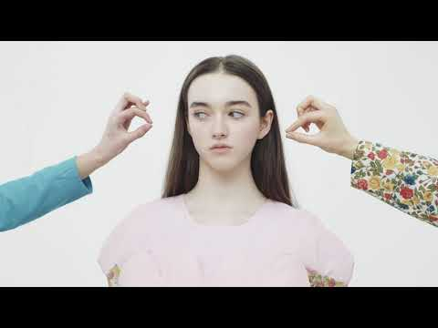 LSAD BA Fashion Design Film - Unwrap 2018