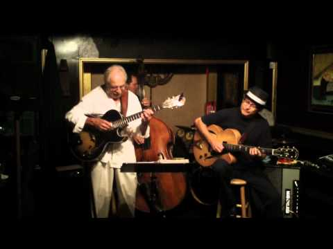 John Pisano&Pat Kelley - The Shadow of Your Smile