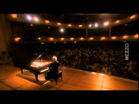 Beethoven Sonata N° 23 'Appassionata'   Daniel Barenboim