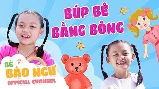 Liên khúc Búp Bê Bằng Bông - Remix Dance