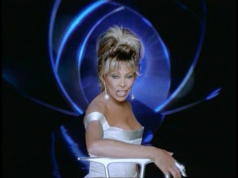 Goldeneye - Tina Turner