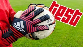 ADIDAS ACE TRANS PRO MN (MANUEL NEUER EDITION) | PLAY TEST | HD