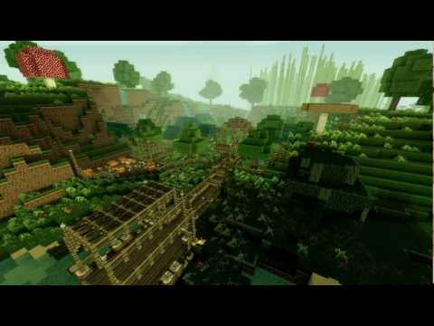 Sonic Ether's Unbelievable Shaders MOD 2