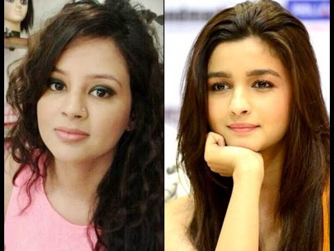 Alia Bhatt To Play Saakshi In MS Dhoni's Biopic? - BT