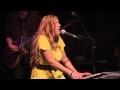 Alison Scott: Needle Hits the Groove