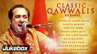 Classic Qawwalis by Rahat  Top Romantic Qawwalis