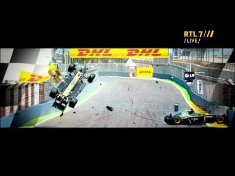 RTL GP (F1) 2010 Intro