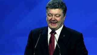"""Отказался ПОЖАТЬ руку Порошенко: """"Ты ублюдок, я тебе руки не подам!"""""""