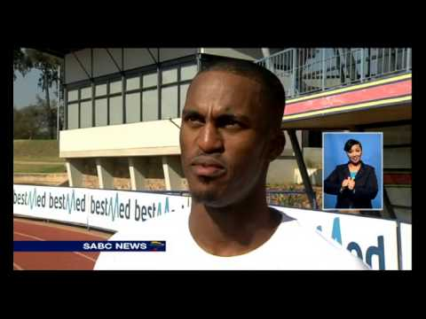 South African sprinters are set to take the world by storm