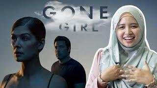 Review Filem: Gone Girl