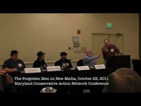 The Forgotten Men at MDCAN Conference