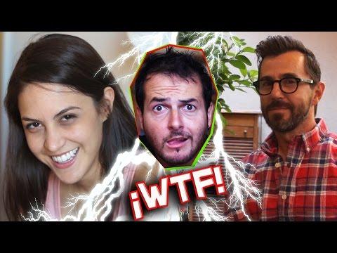 ¿Carolina Abril y Santi Millán en un mismo capítulo?