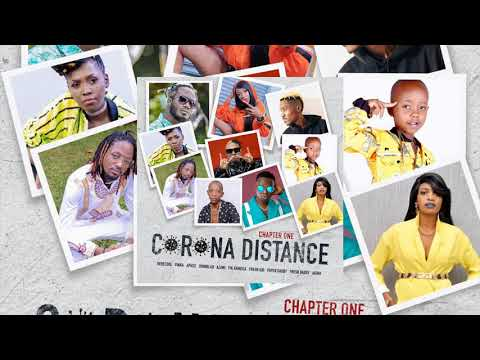Corona Distance (Chapter One) by Ugandan All Stars