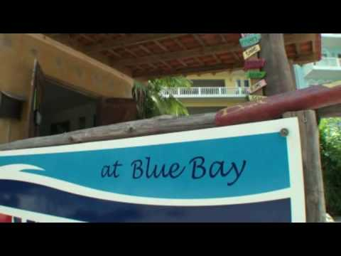 Promo Video for DiveVersity Curacao, Hooks Hut, Blue Bay, Holiday &amp; Habitat