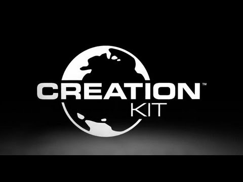 The Elder Scrolls V: Skyrim - Creation Kit Trailer