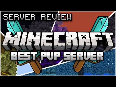 KPvP.tk - AWESOME Kit PvP Minecraft 1.7.9 Server! Best Kit PVP Server Review