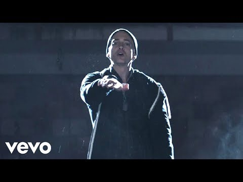 Eminem Ft. Sia – Guts Over Fear