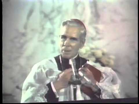 Old Pots - Venerable Fulton Sheen