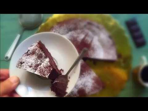 Торт без муки / быстрый рецепт / здоровое питание / торт к чаю / десерт