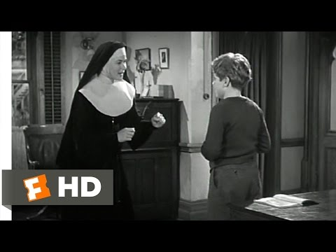 Jeux d'enfant, extrait de Les Cloches de Sainte-Marie (1944)