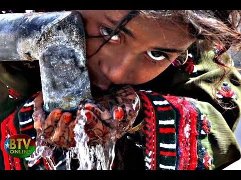 Despite Massive Foreign Investments in Balochistan; Baloch Remain Deprived of Basic Human Needs