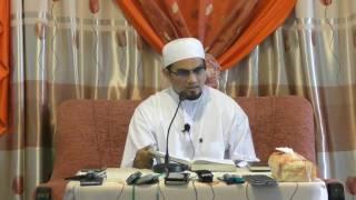 05_Syamail Muhammadiyah-Ustaz Nazrul Nasir