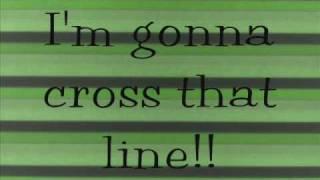 Watch Superchick Cross The Line video